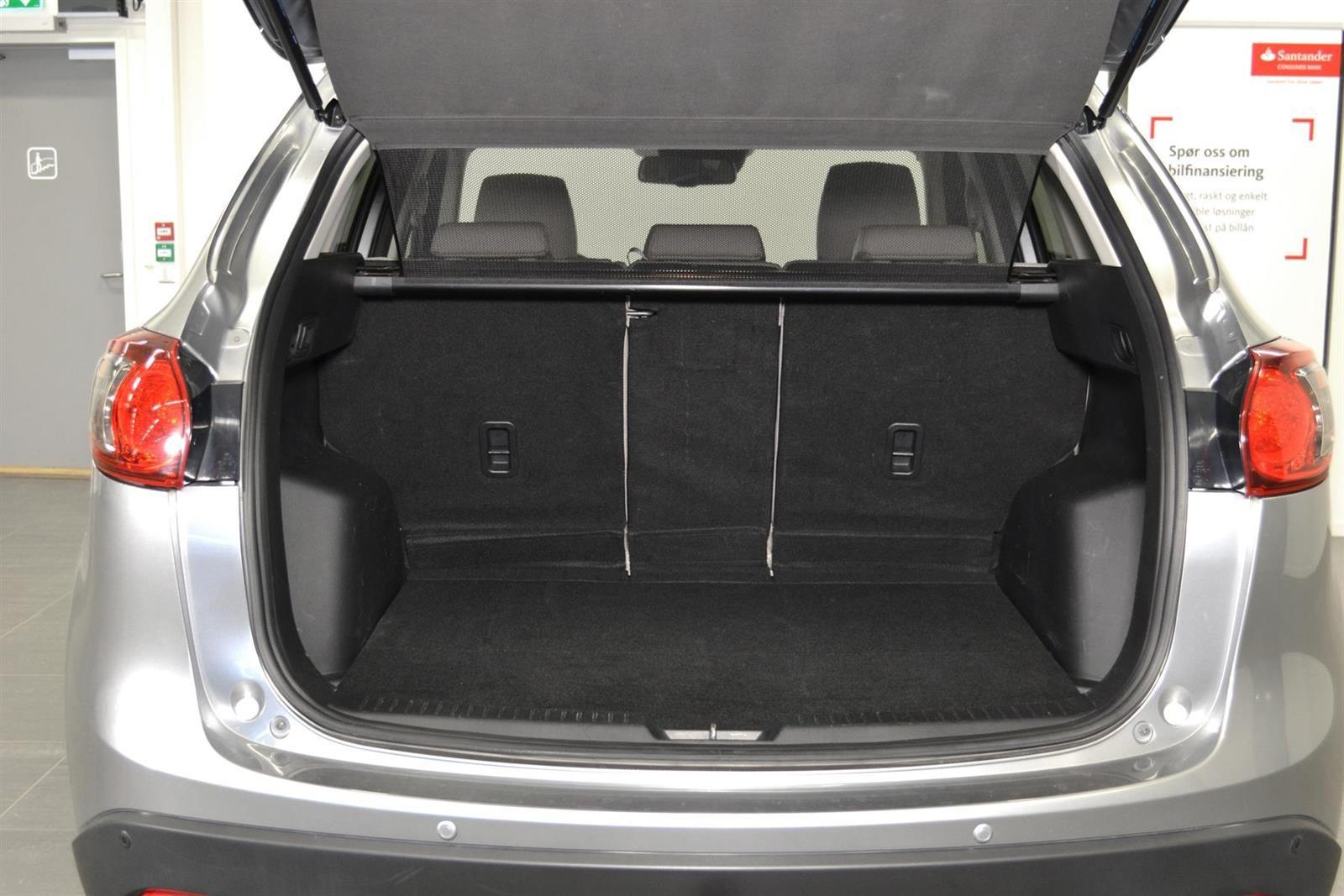 Mazda CX-5 Slide 10