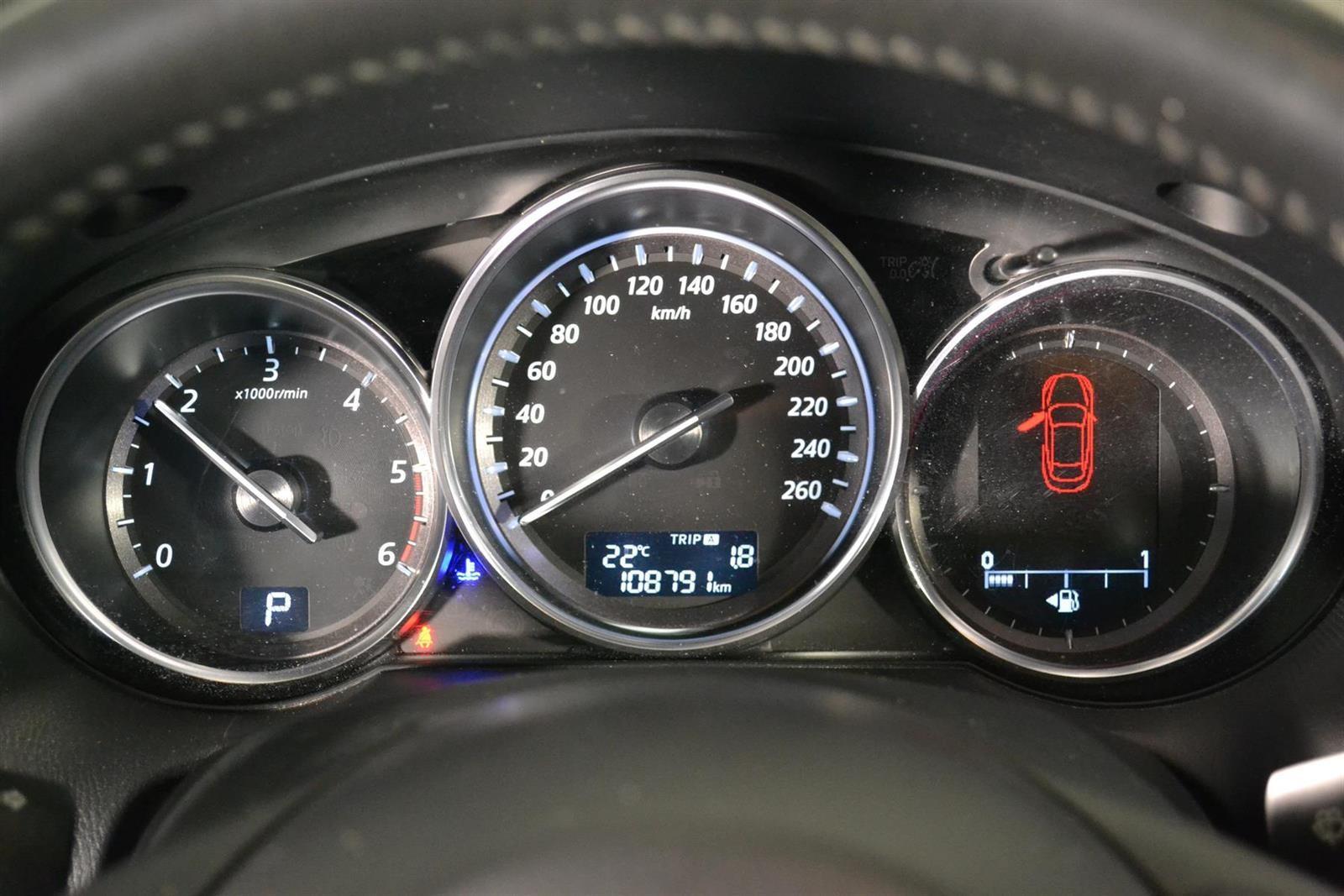 Mazda CX-5 Slide 23