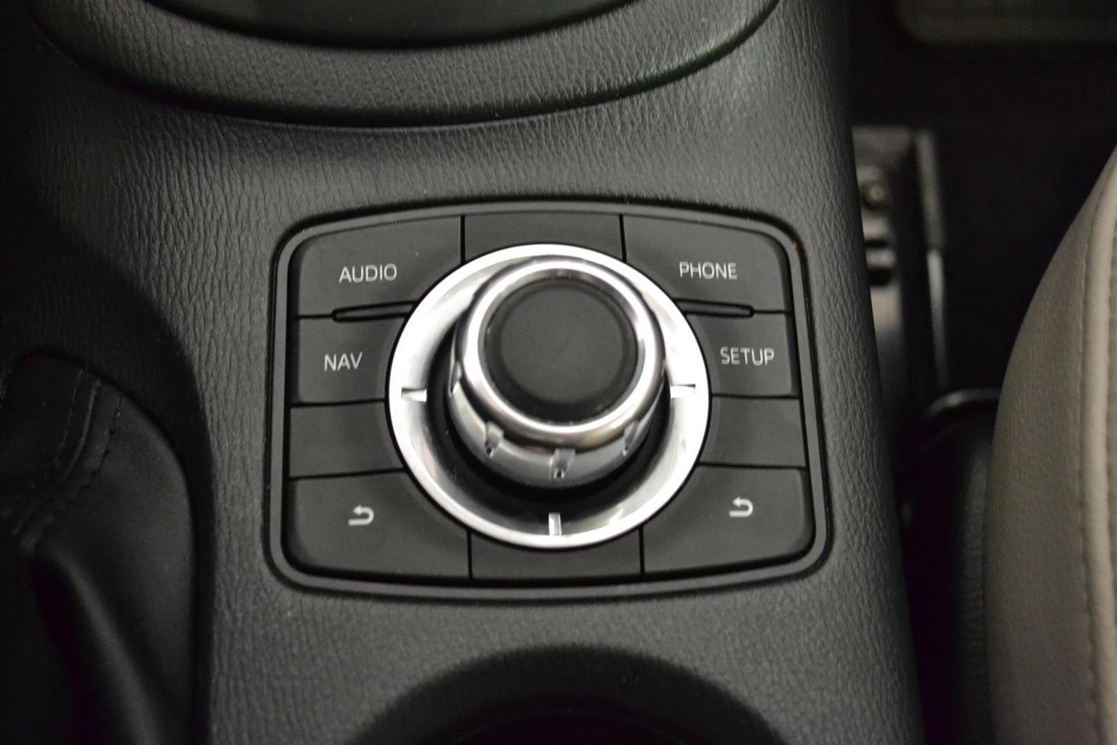 Mazda CX-5 Slide 29