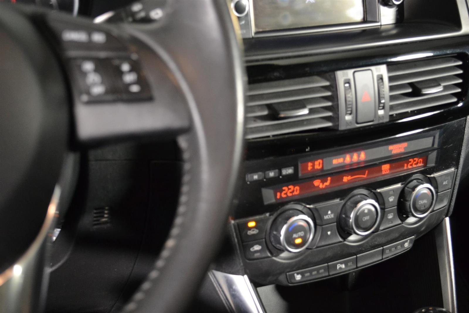 Mazda CX-5 Slide 25