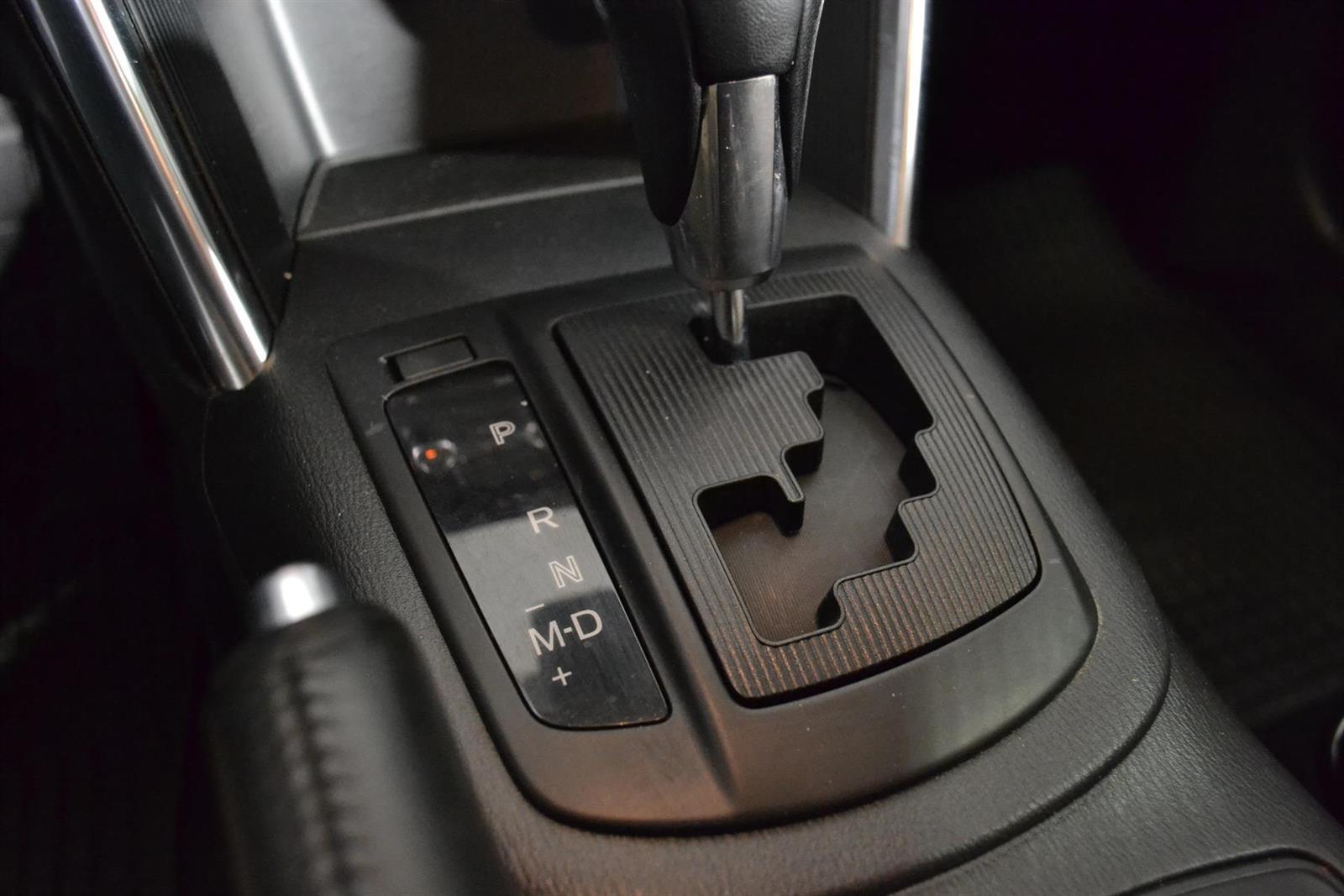 Mazda CX-5 Slide 28