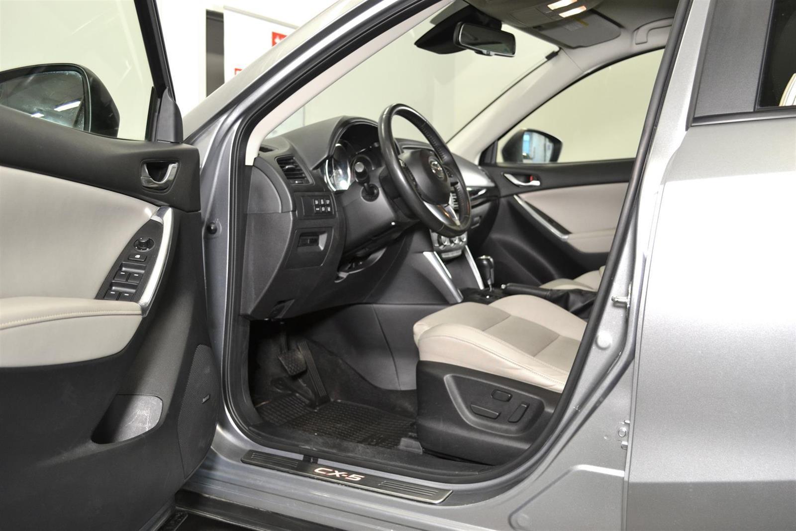 Mazda CX-5 Slide 16