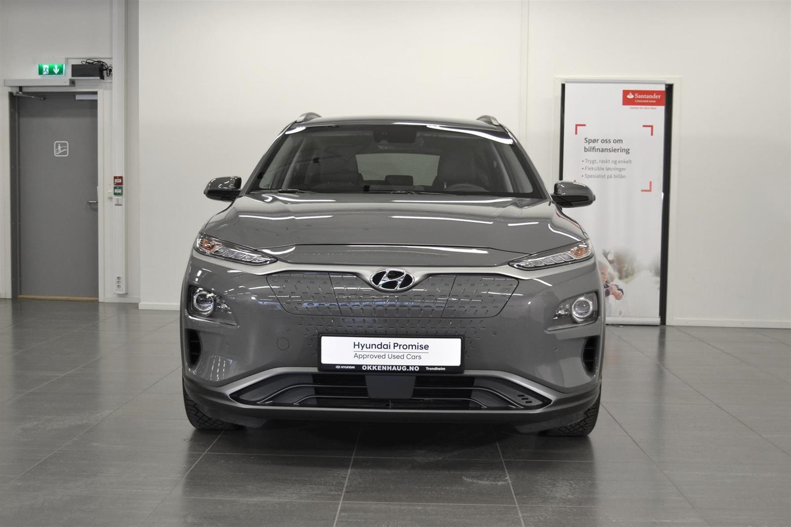 Hyundai Kona Slide 1