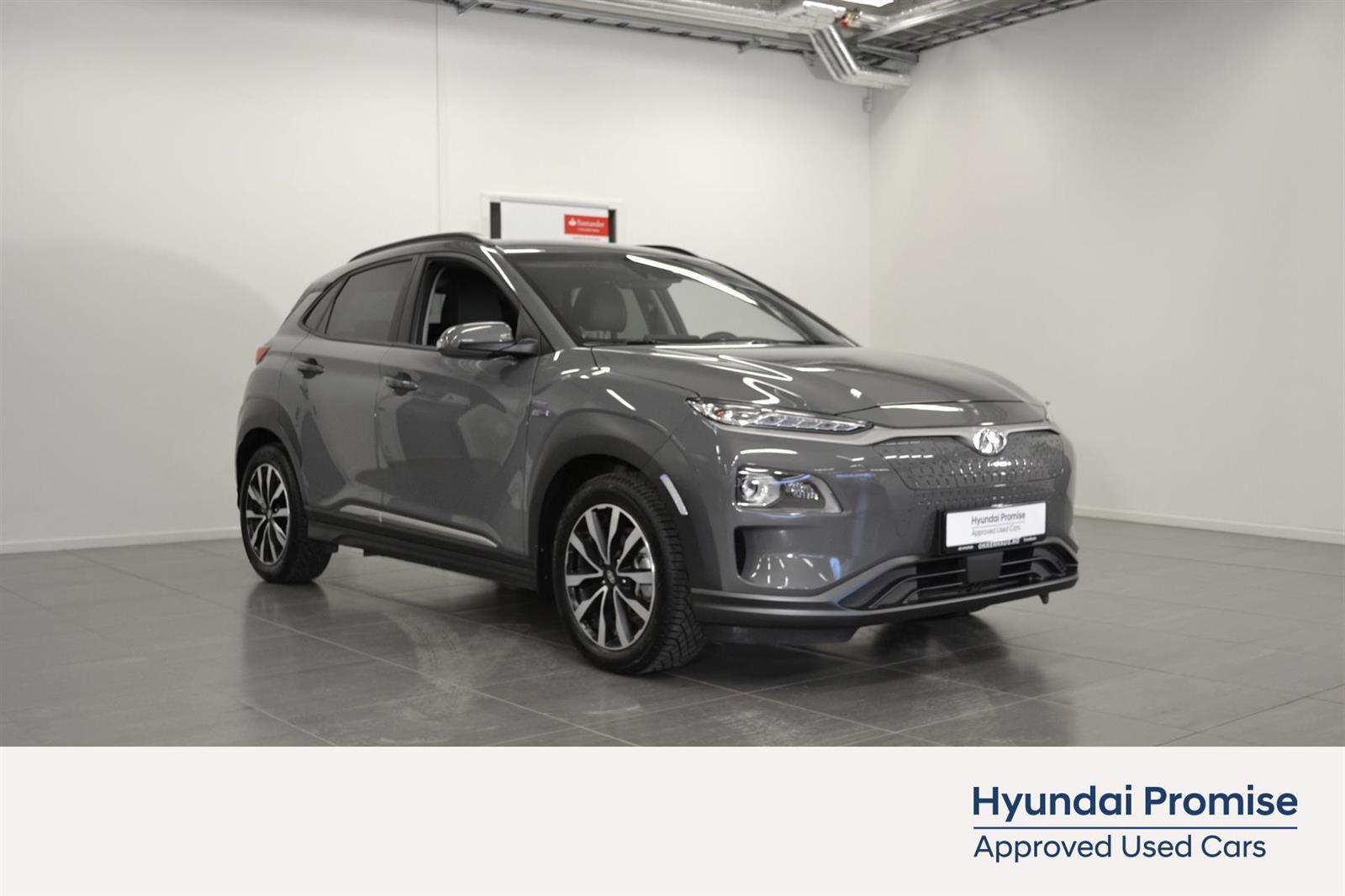 Hyundai Kona Slide 0