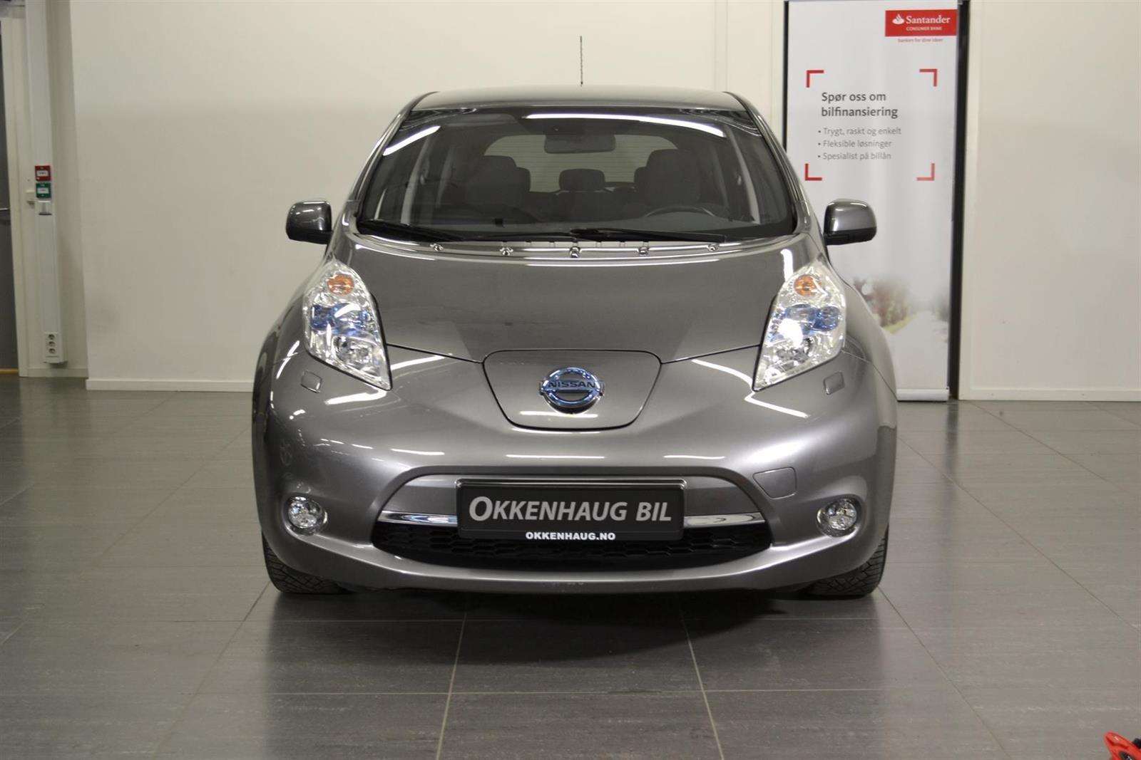 Nissan Leaf Slide 2