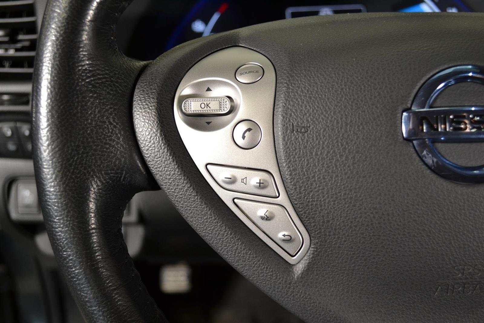 Nissan Leaf Slide 13