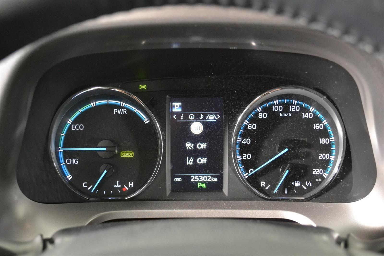 Toyota RAV4 Slide 19