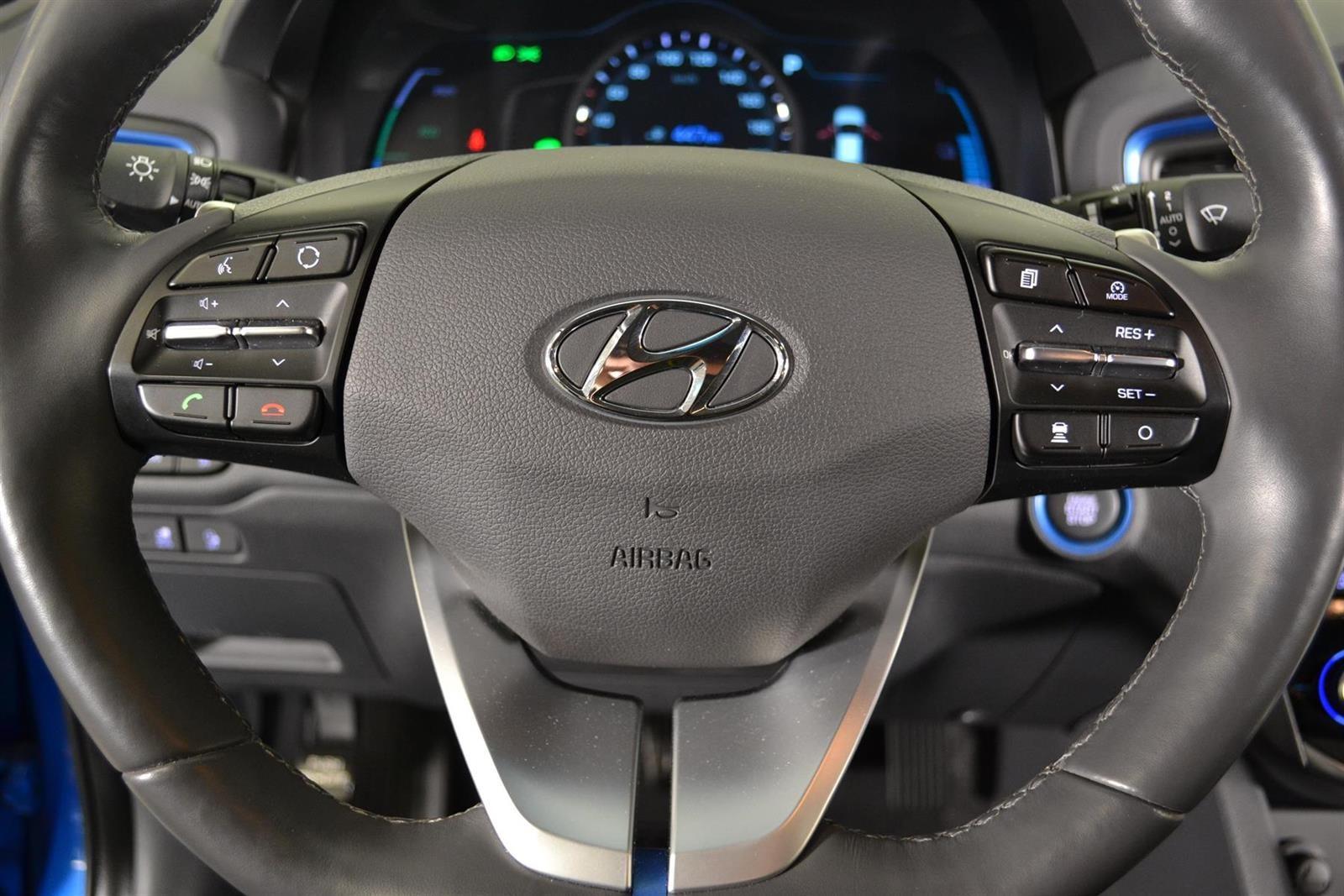 Hyundai IONIQ Slide 14