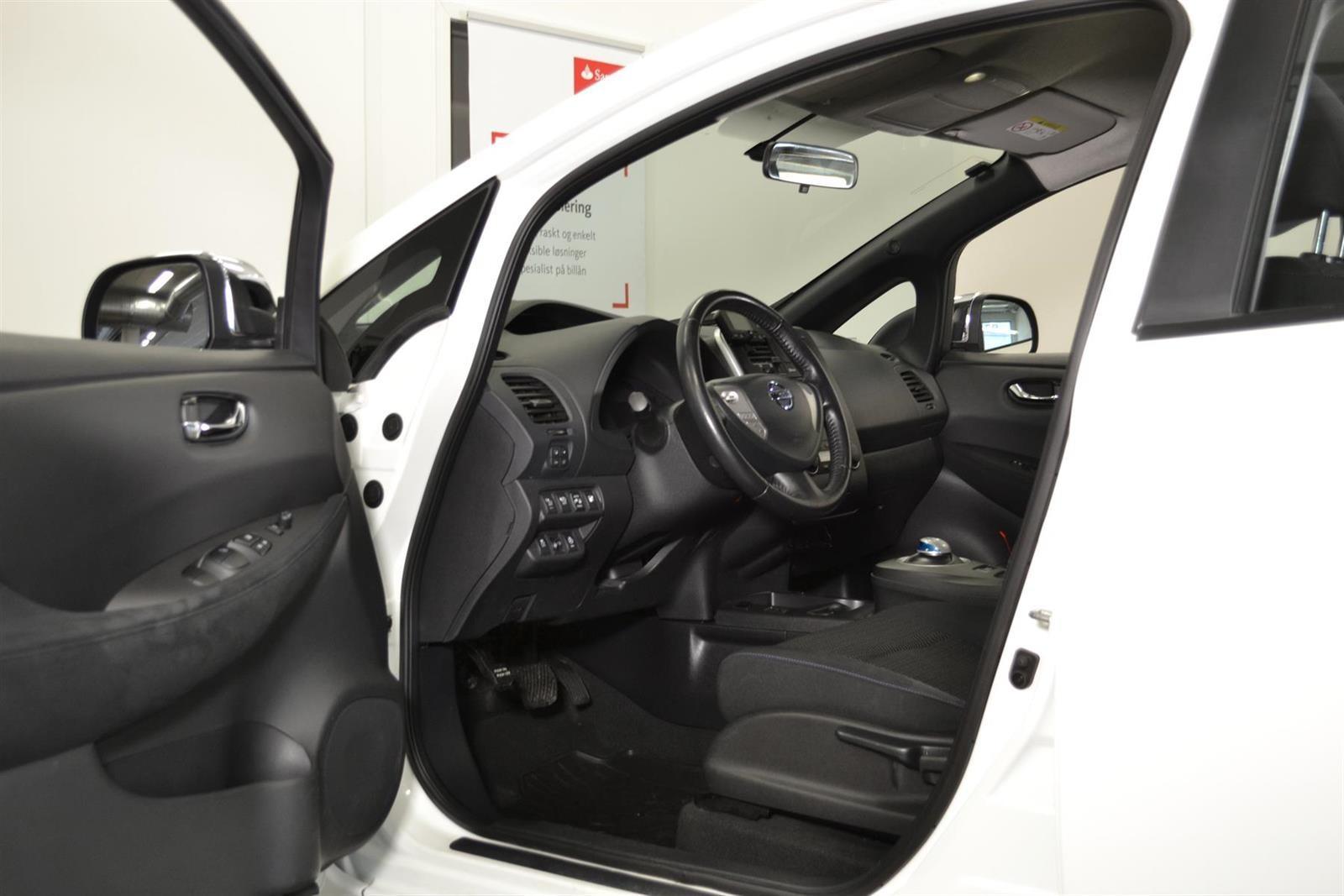 Nissan Leaf Slide 8
