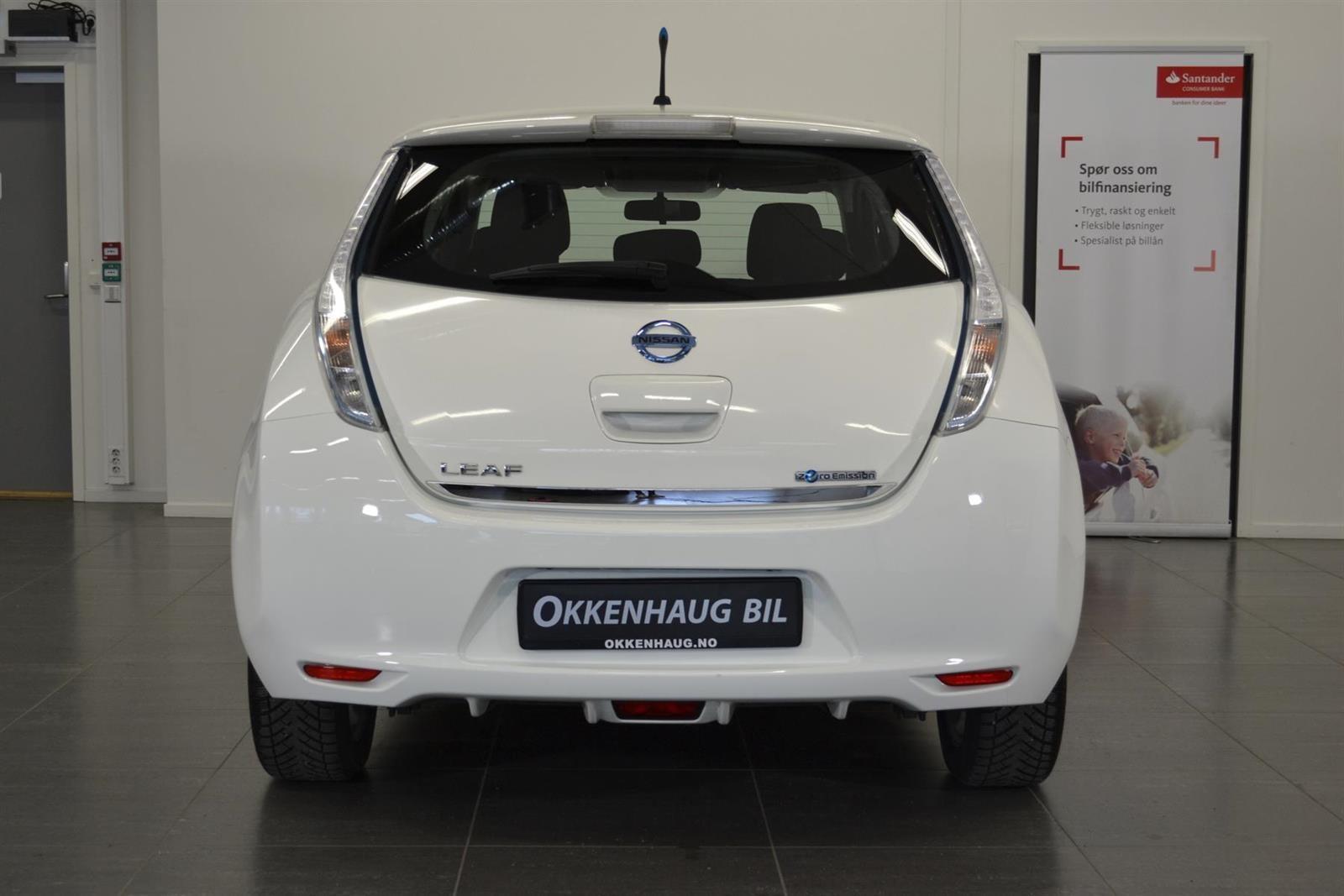 Nissan Leaf Slide 4