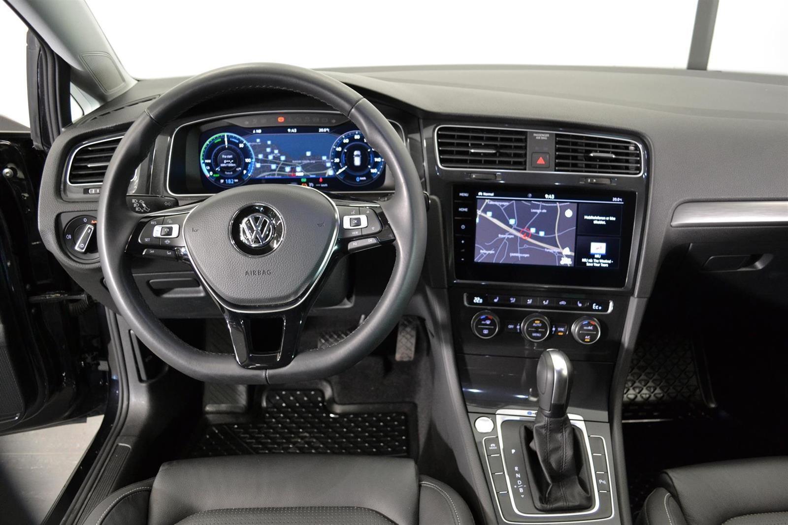 Volkswagen Golf Slide 21