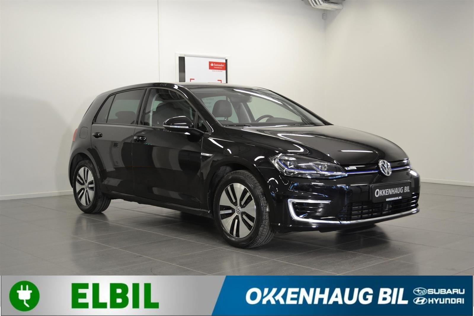 Volkswagen Golf Slide 0