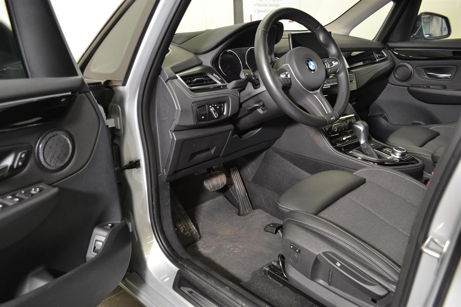 BMW 2-serie Slide 10