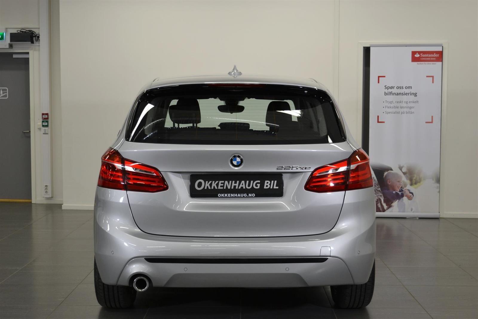 BMW 2-serie Slide 2