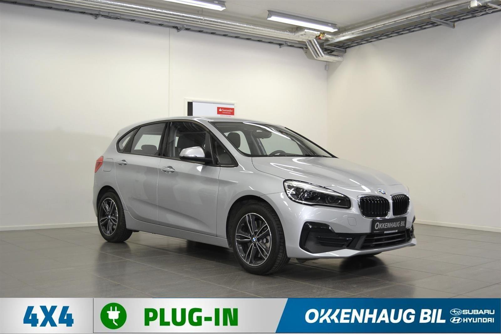 BMW 2-serie Slide 0