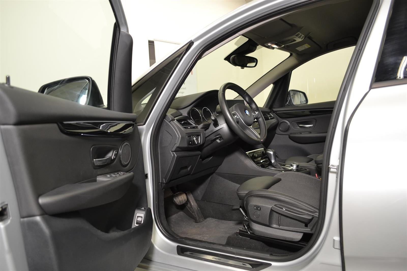 BMW 2-serie Slide 9