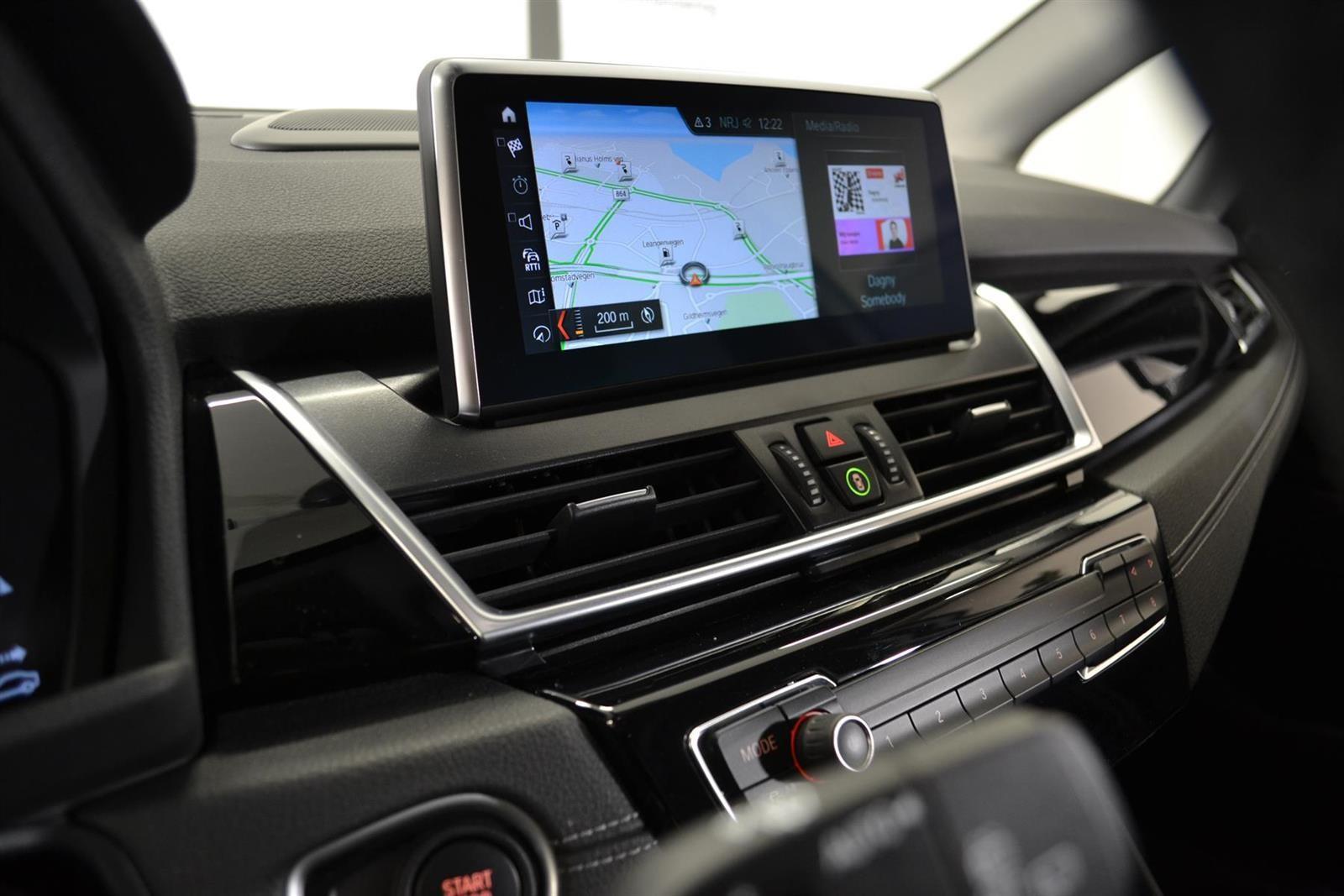 BMW 2-serie Slide 17