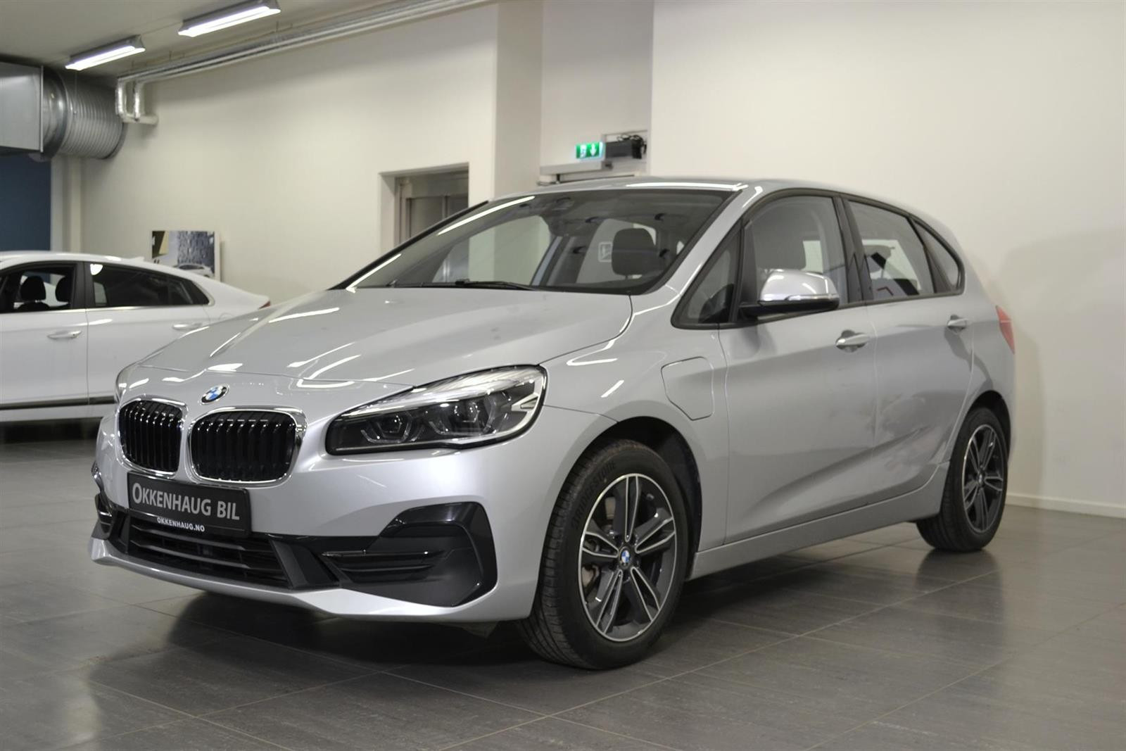 BMW 2-serie Slide 1