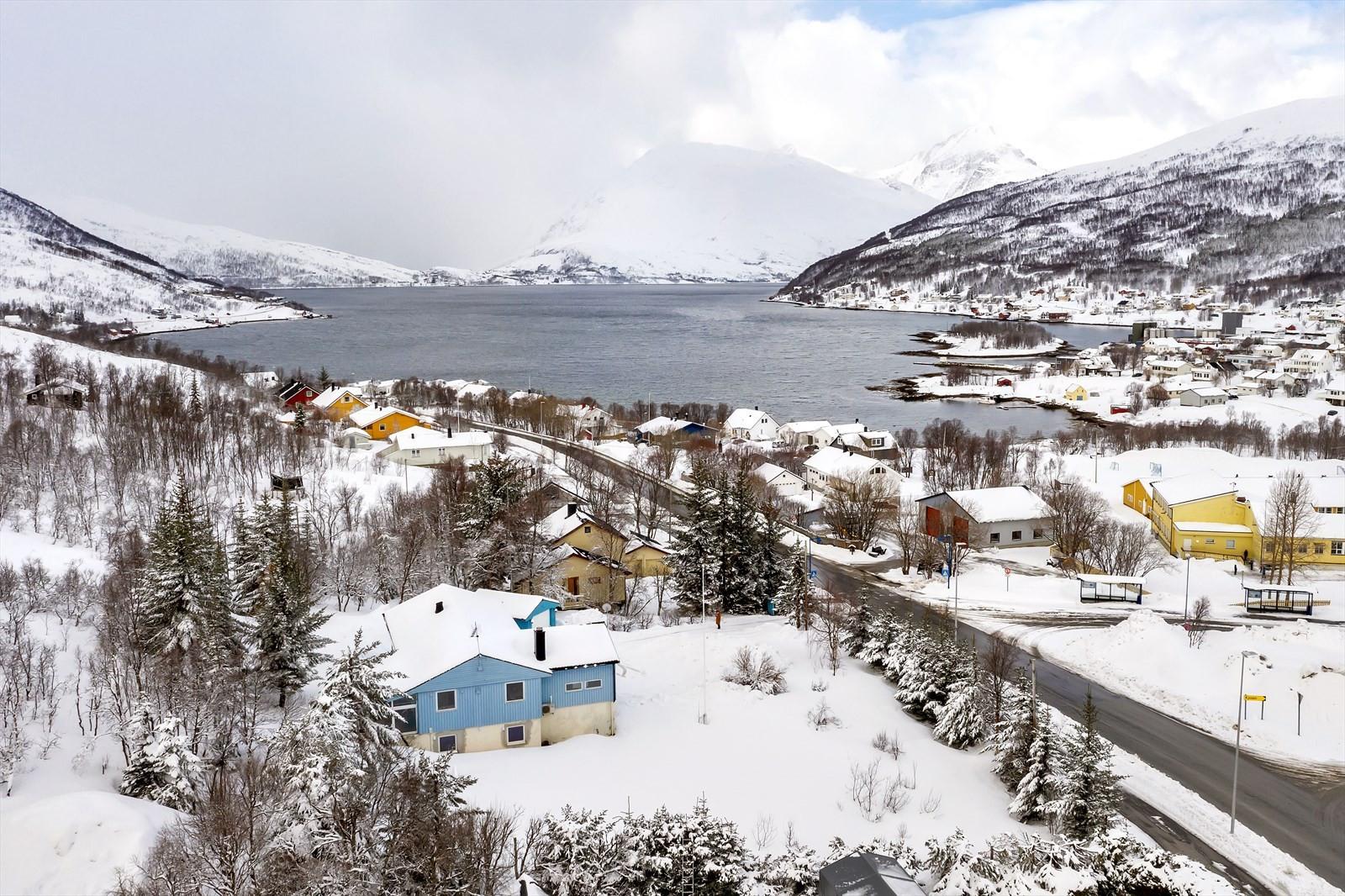 Fjordvegen 80