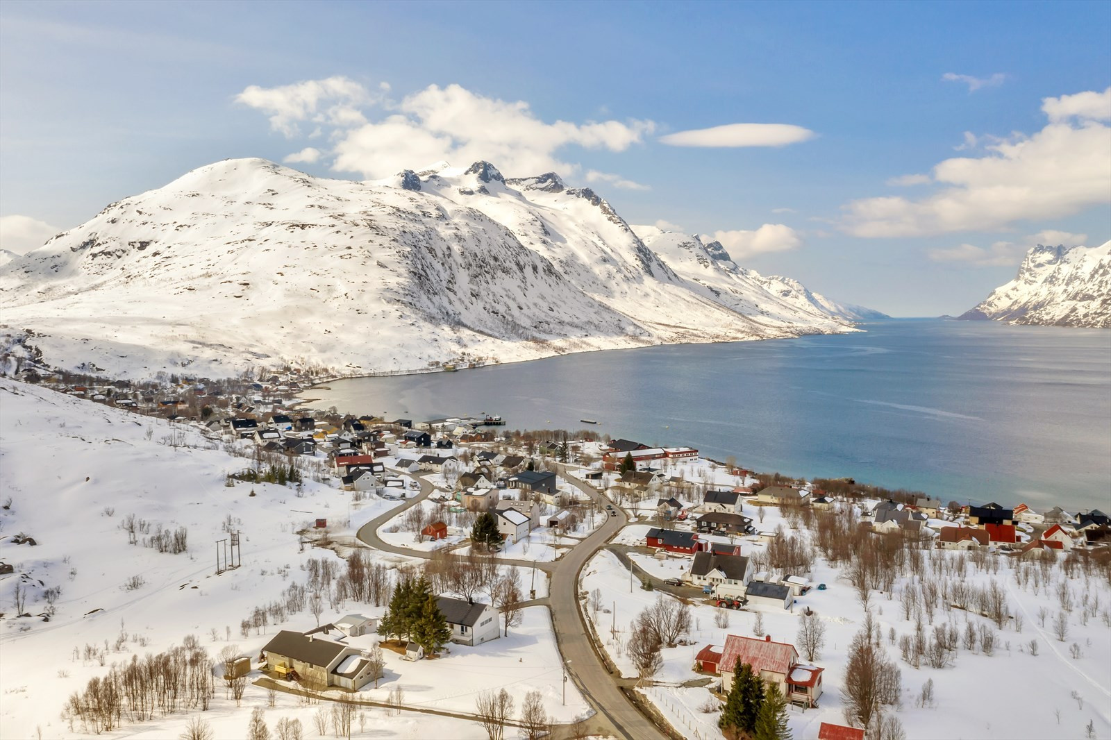 Ersfjordvegen 14