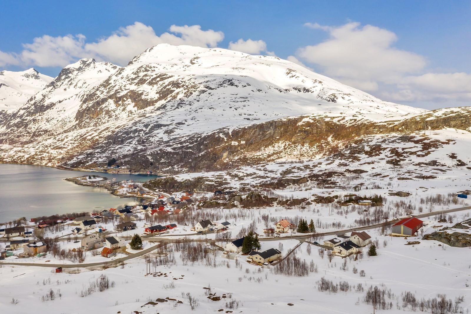 Buren, en populær turdestinasjon både sommer og vinterstid