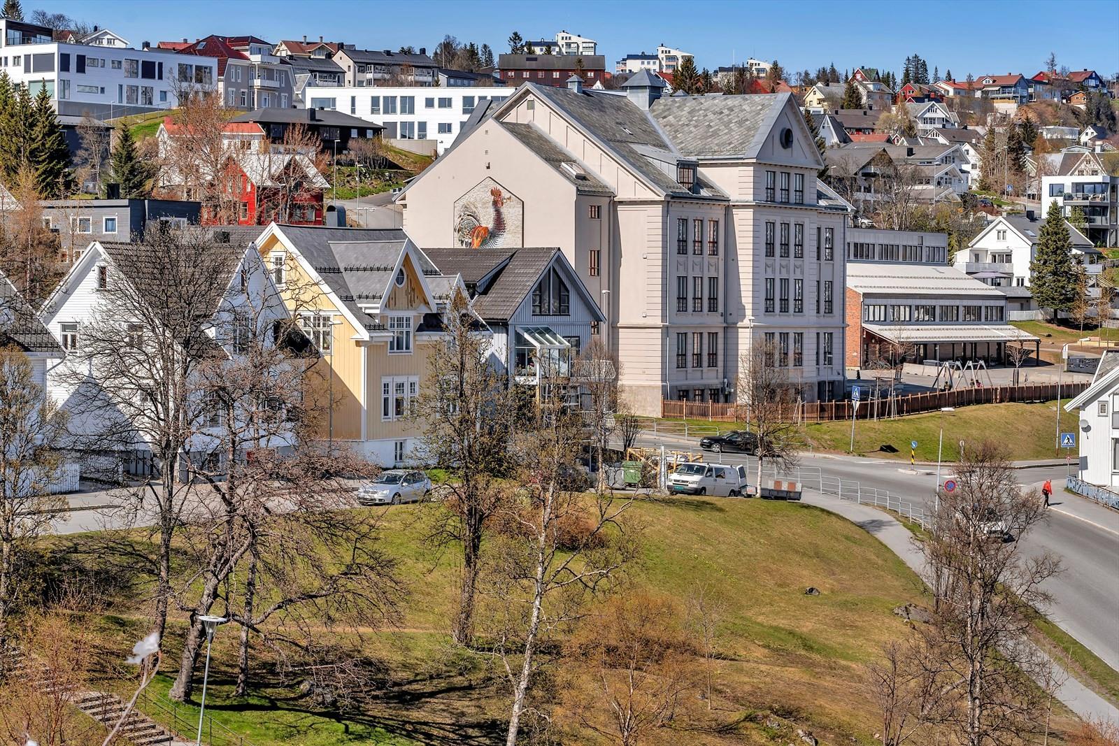 Gyllenborg