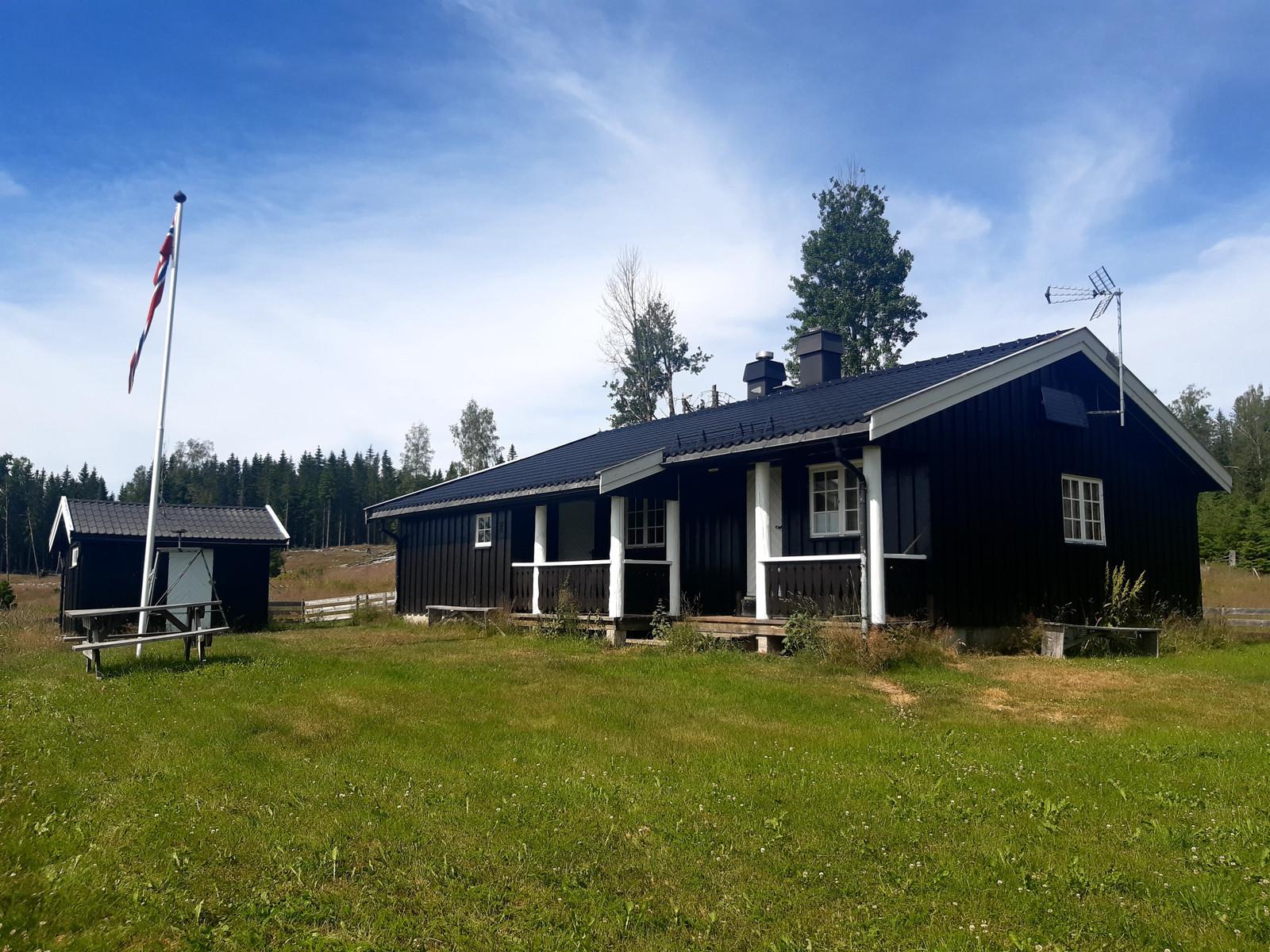 Jøndalsvangen