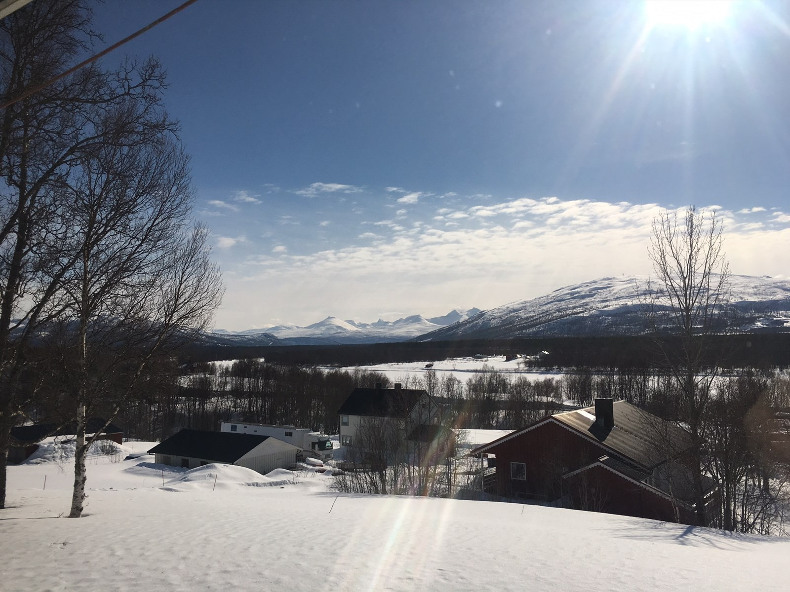Vinter - Selgerens egne bilder