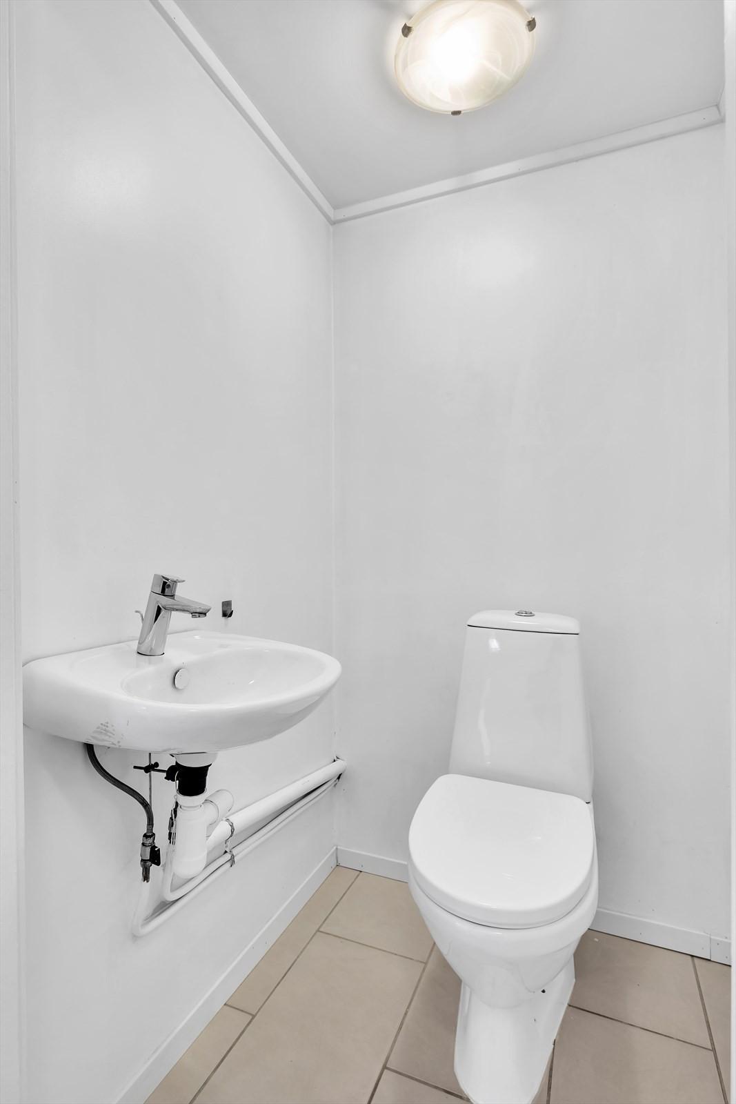 ..og wc i utleiedel