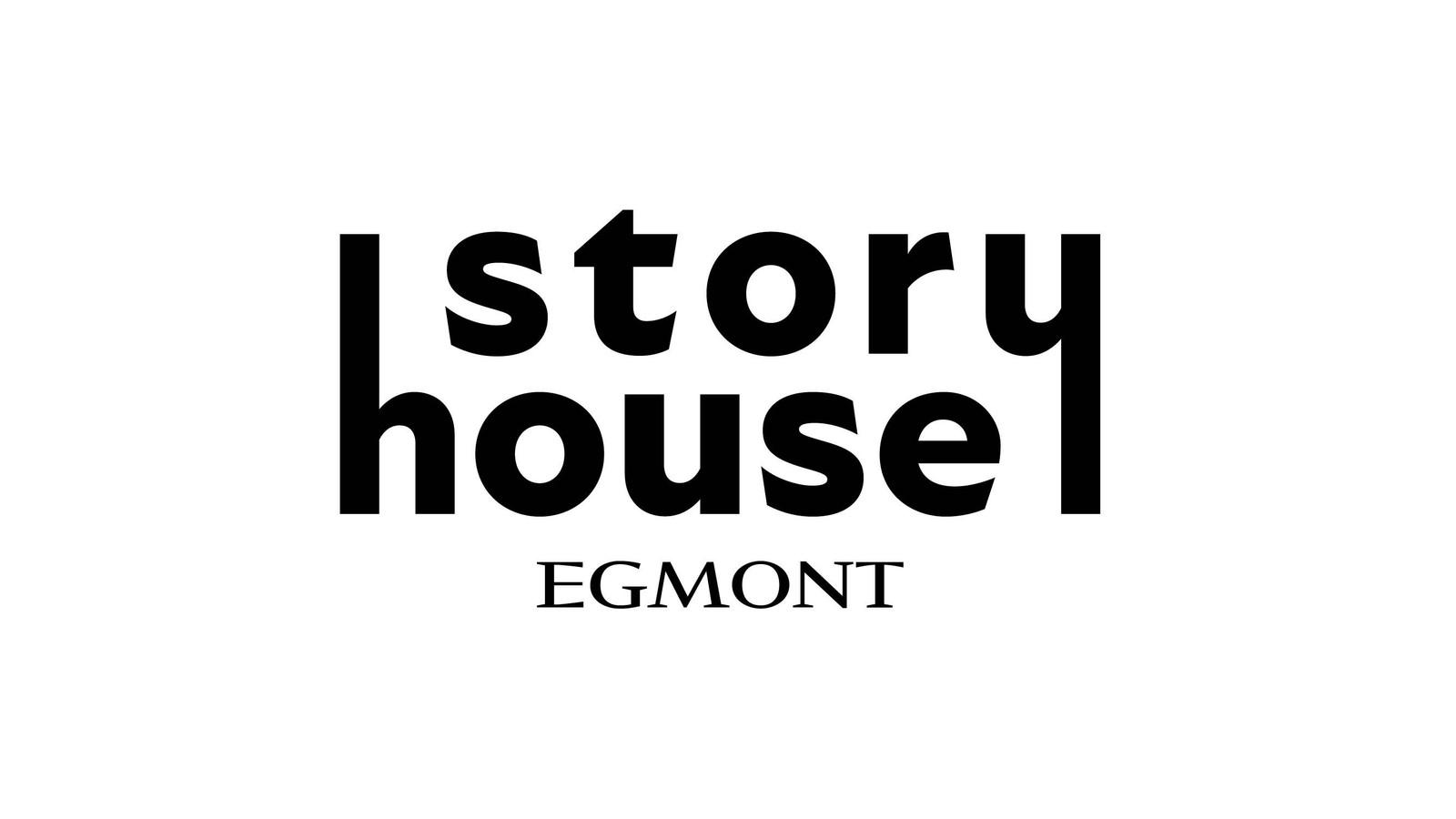 Story House Egmont AS