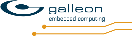 Galleon Embedded Computing AS