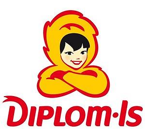 Diplom-Is AS