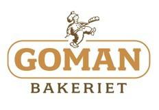 Gomanbakeren Holding AS