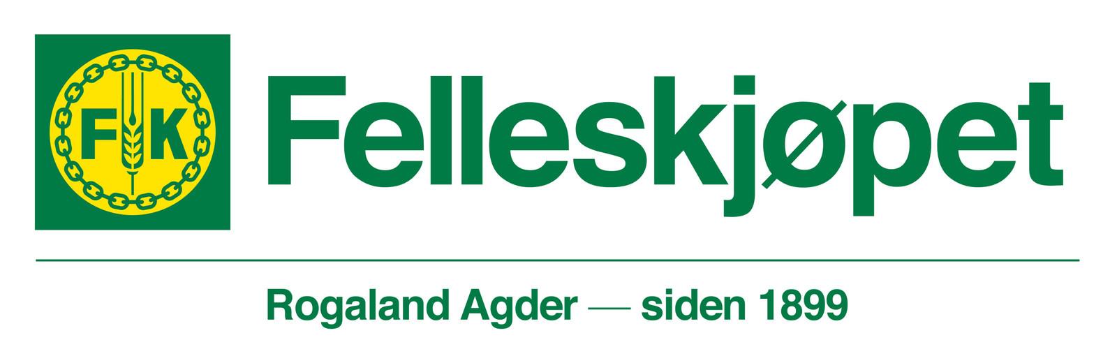 Felleskjøpet Rogaland Agder - Stavanger