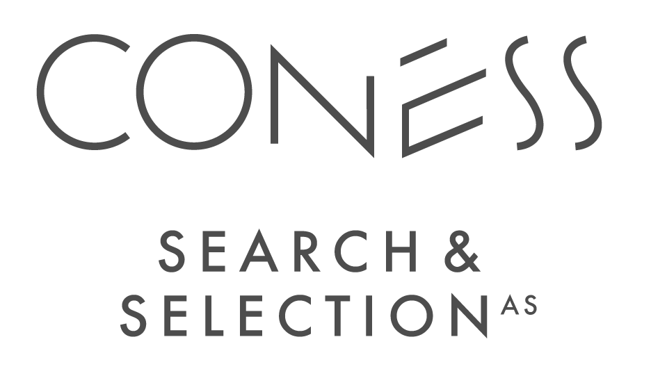 Coness Search & Selection AS