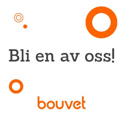 Bouvet Norge AS Avd Sandefjord