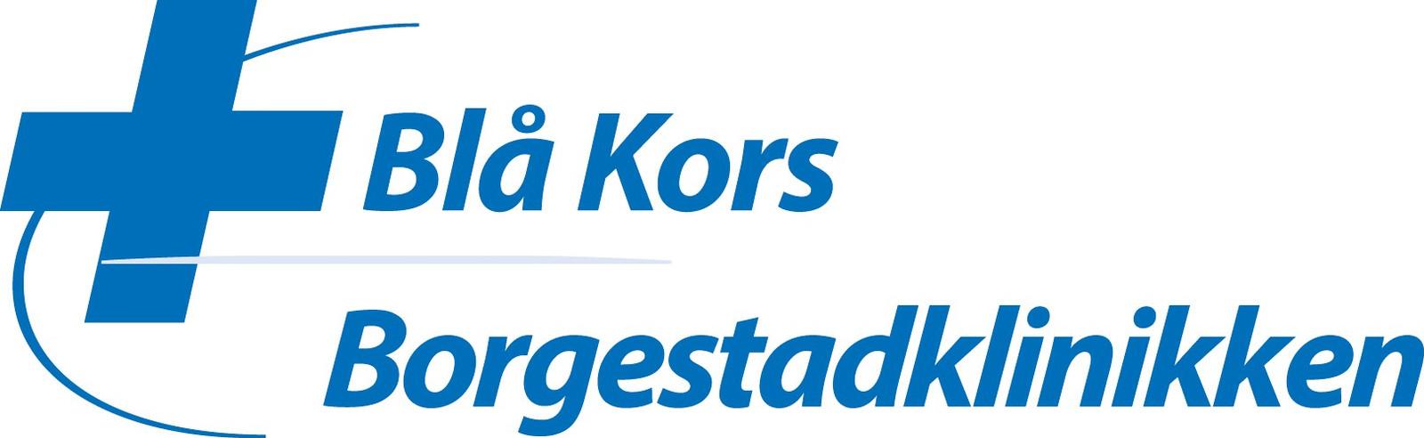 BORGESTADKLINIKKEN - BLÅ KORS SØR SA