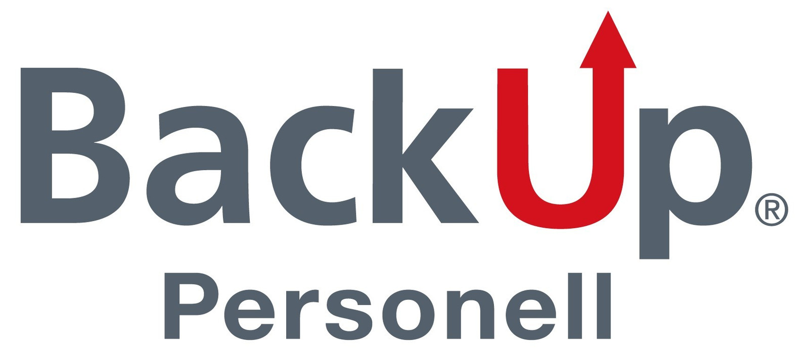 Backup Personell AS