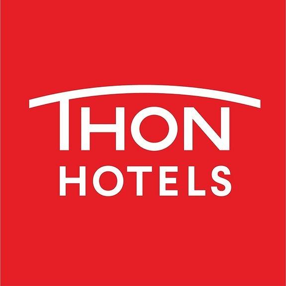 Thon Hotel Ski