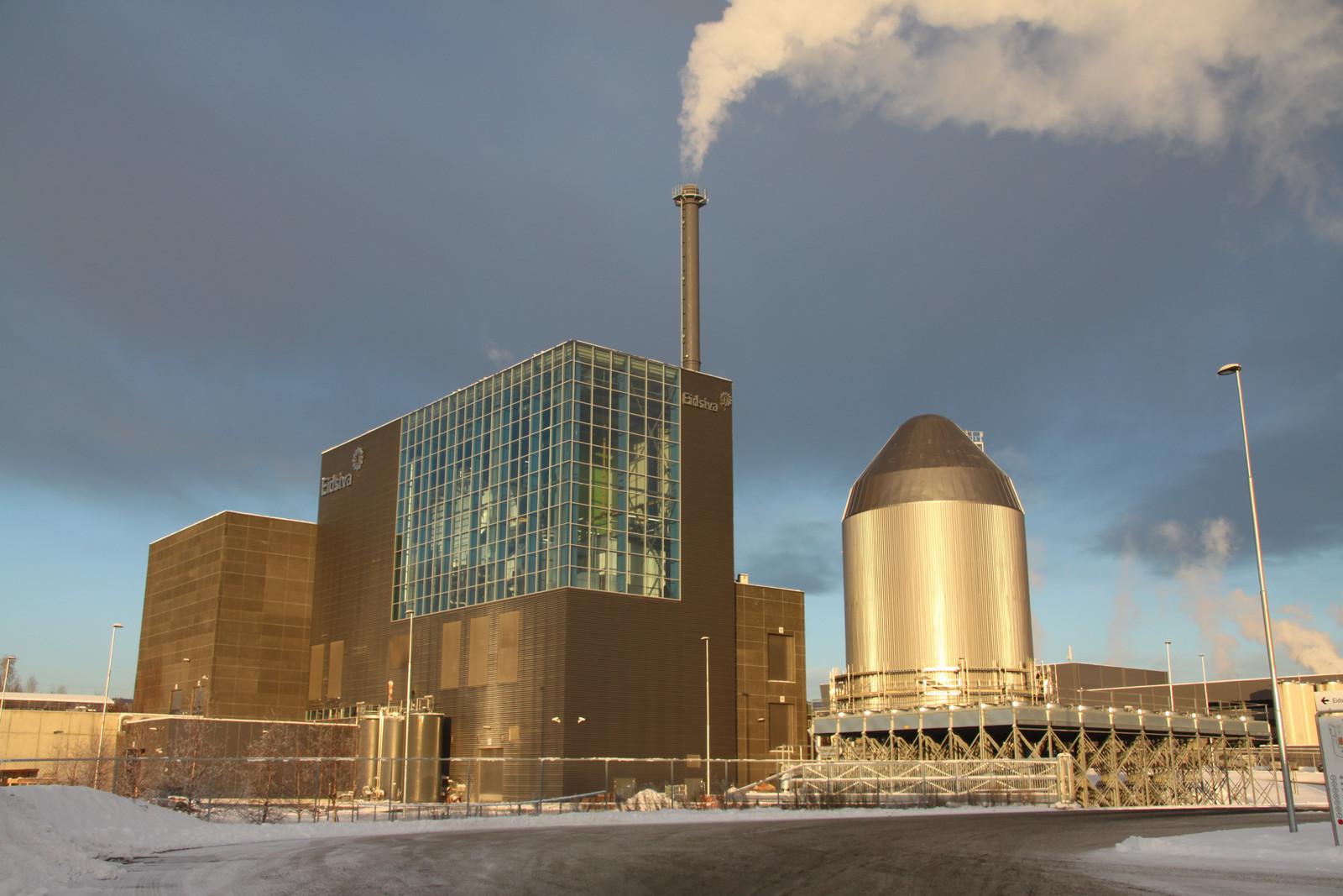 Eidsiva Bioenergi AS