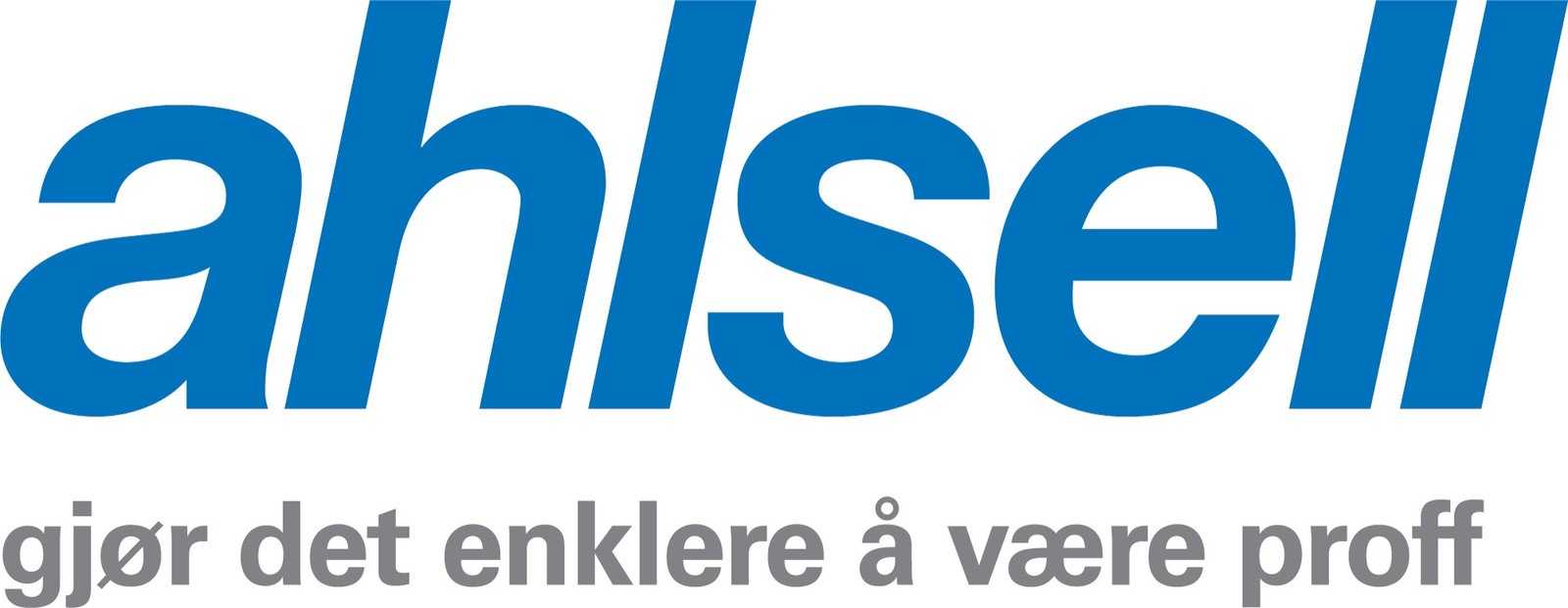 Ahlsell Norge AS