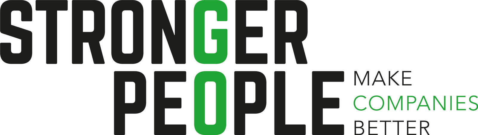 STRONGERPEOPLE AS