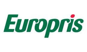 EUROPRIS AS AVD SENTRALADMINISTRASJONEN