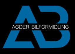 AGDER BILFORMIDLING AS