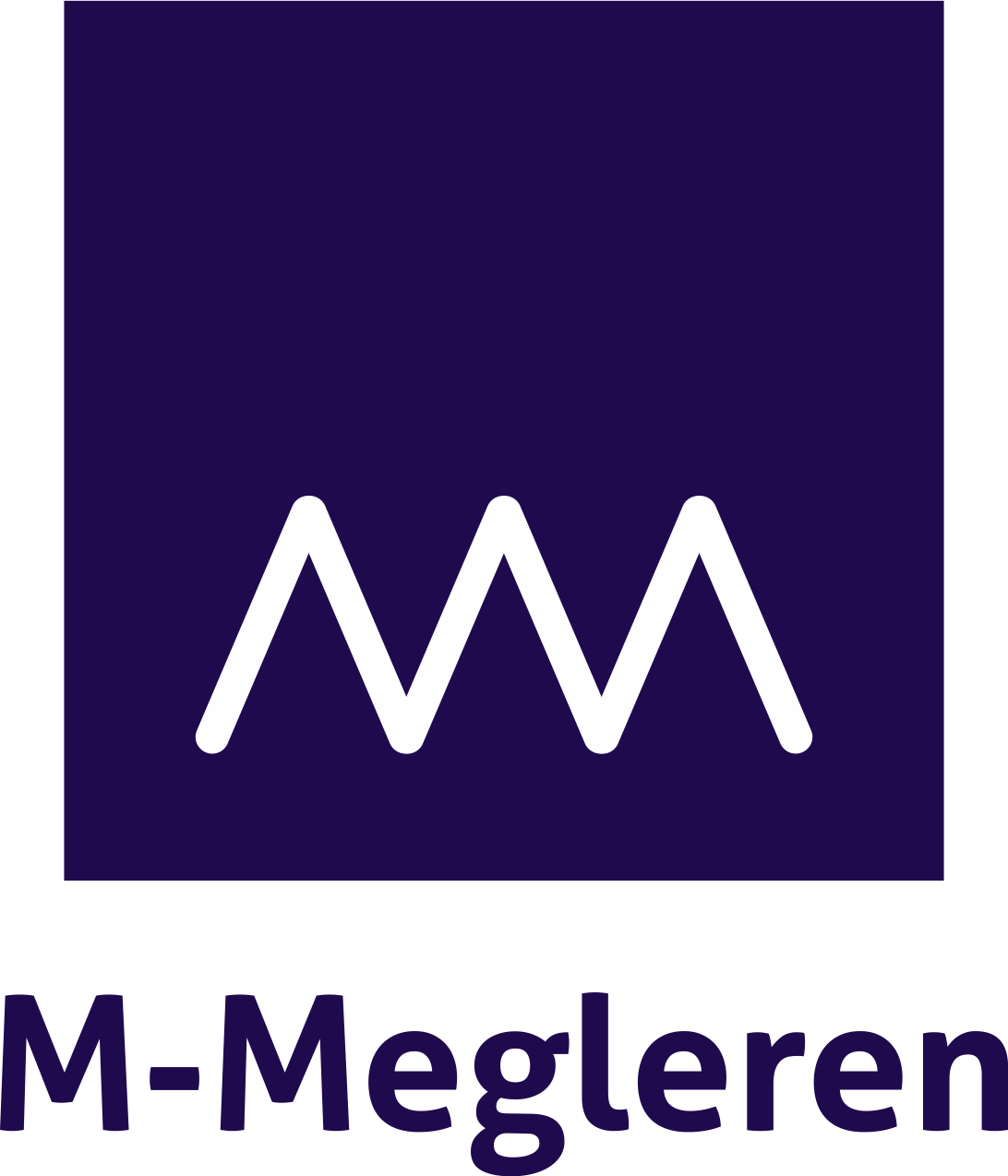 M-MEGLEREN AS