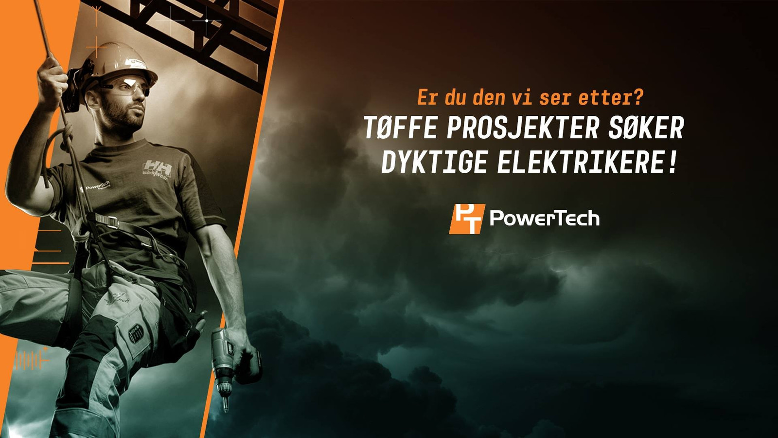 POWERTECH SOLUTIONS AS