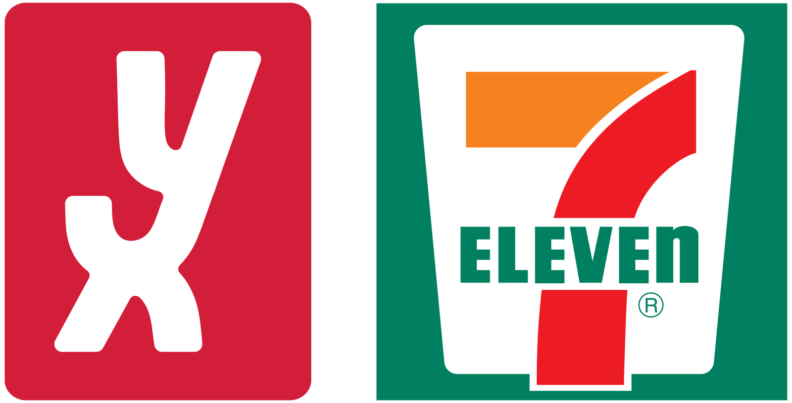 YX 7-Eleven Nygårdskrysset