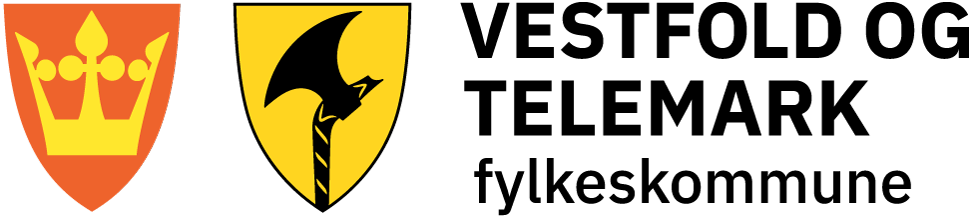 Nye Vestfold og Telemark Fylkeskommune
