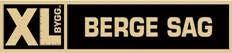 XL-BYGG Berge Sag As