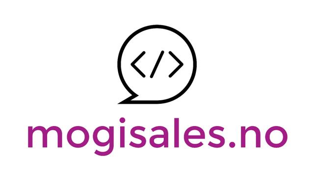 Mogi Sales AS